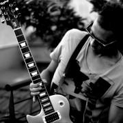 Emanuele Cristini (Guitars)