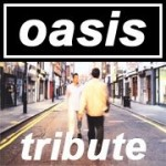 oasis-tribute