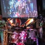 Perino e la band